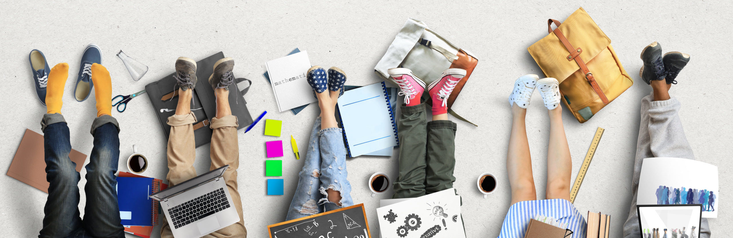 Nachhaltigkeit an Hochschulen in NRW